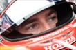 Simon Pagenaud sits in his car prior to Race 1 of the Honda Indy Toronto -- Photo by: Chris Owens