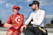 Watkins Glen Tire Test - Monday, June 20, 2016