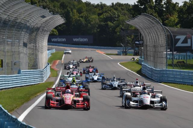 | PC2 INDYCAR T.III | Sanciones Watkins Glen International 16C_3717-1